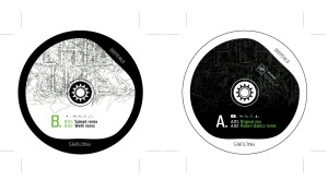BEEFEP004_vinyl_label