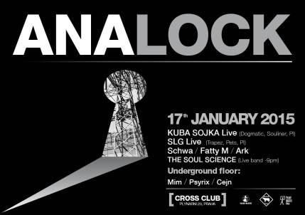 Analock